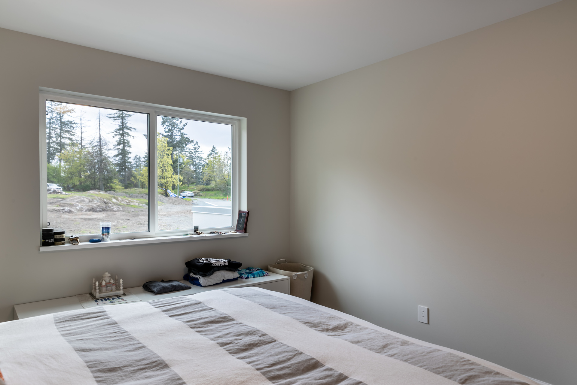 Suite Bedroom at 5101 Jagtar's Way, Victoria, Vancouver Island,