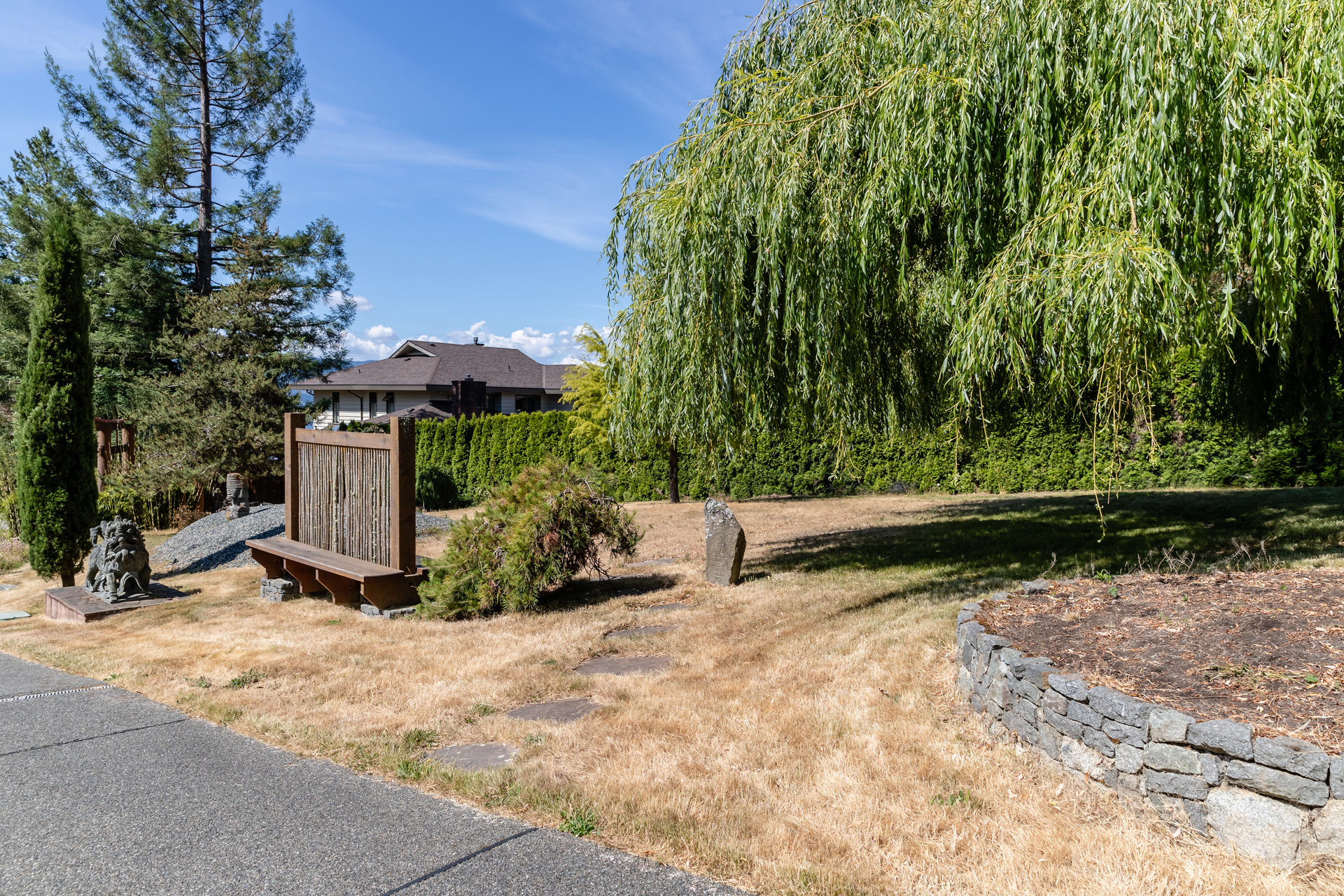 at 11326 North Chalet Road, Saanich, Victoria,