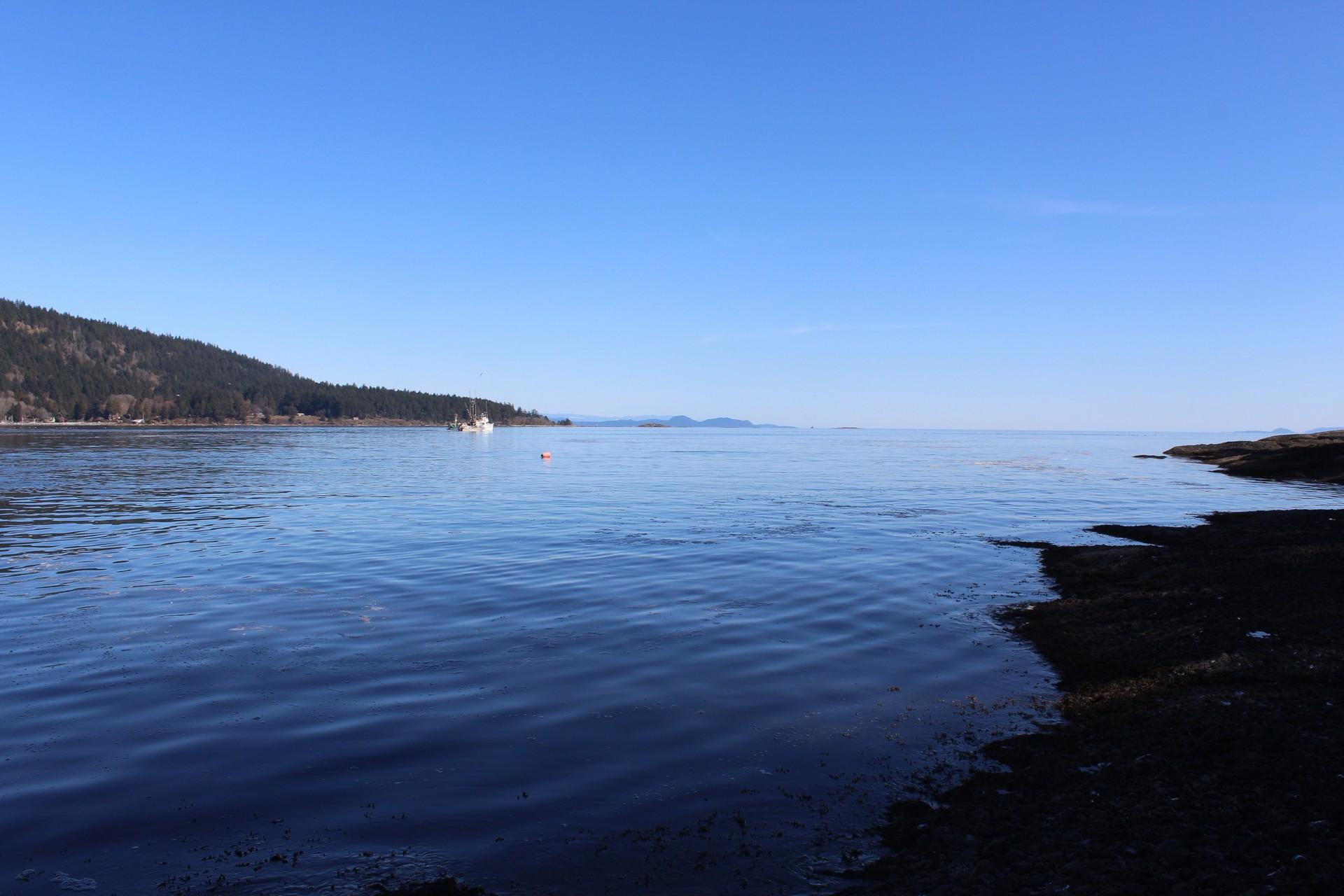 at 6046 East Road, Denman Island (Zone 2), Coastal Islands
