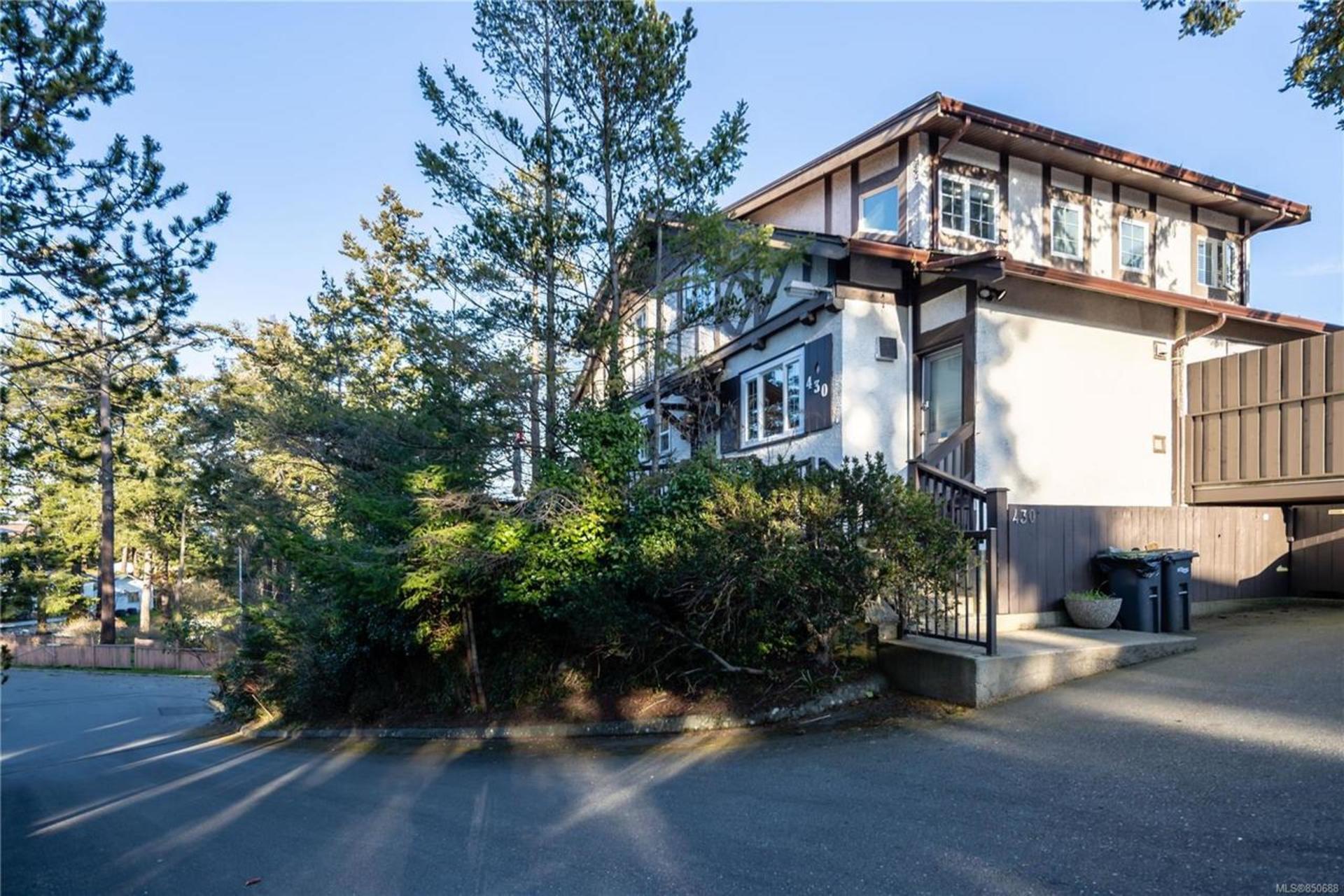 at 430 Grafton Street, Saxe Point, Esquimalt