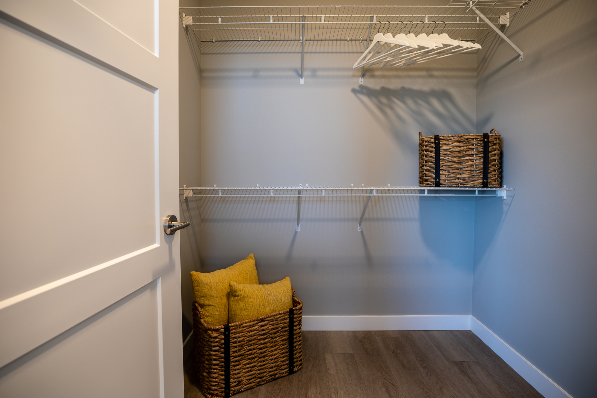 Walk in Closet at SL 5 - 623 Crown Isle Boulevard, Comox Valley
