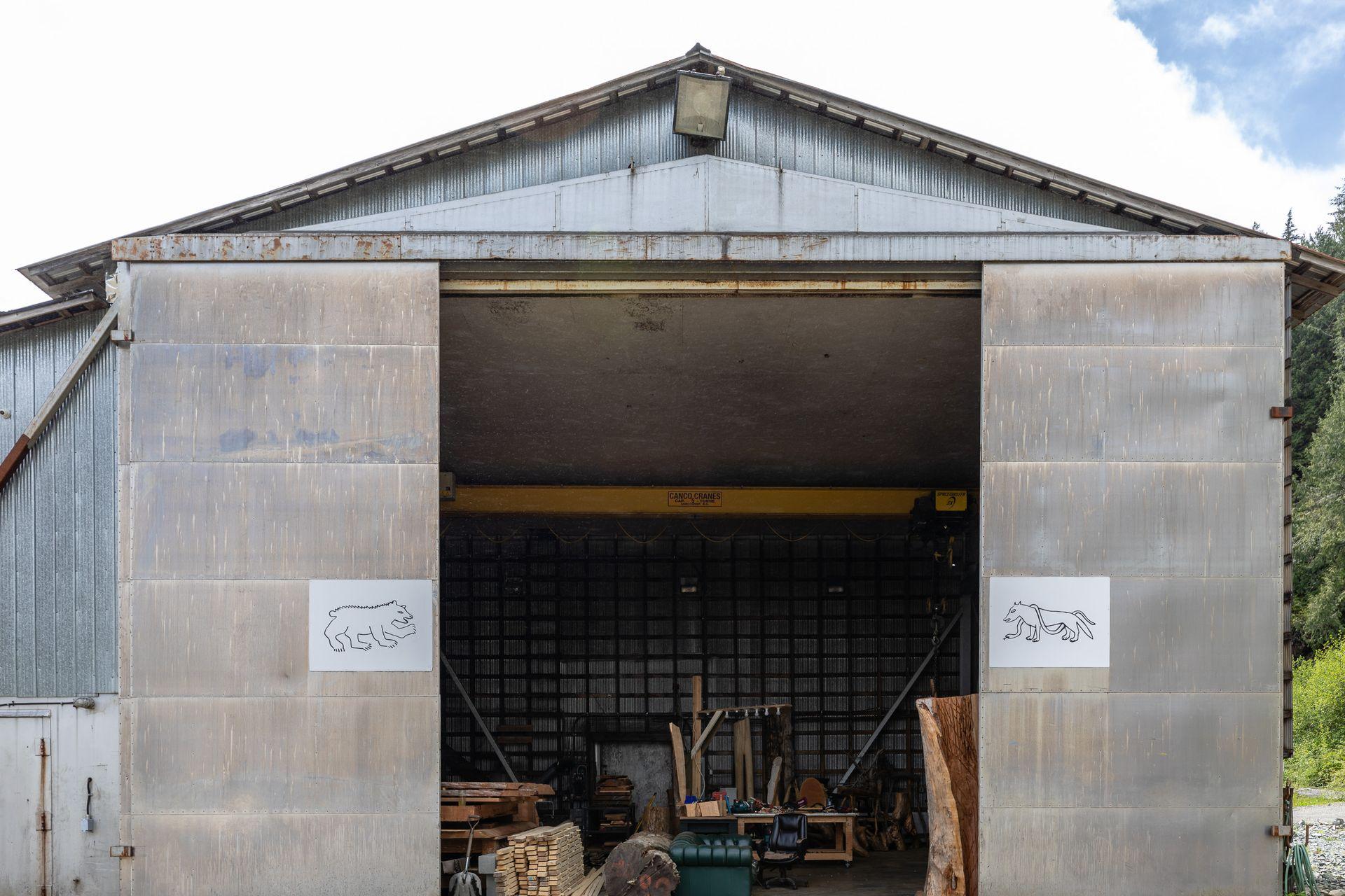artfarm-shanewilsonraworkmedia2021-11 at DL 625 Head Bay Road, North Island