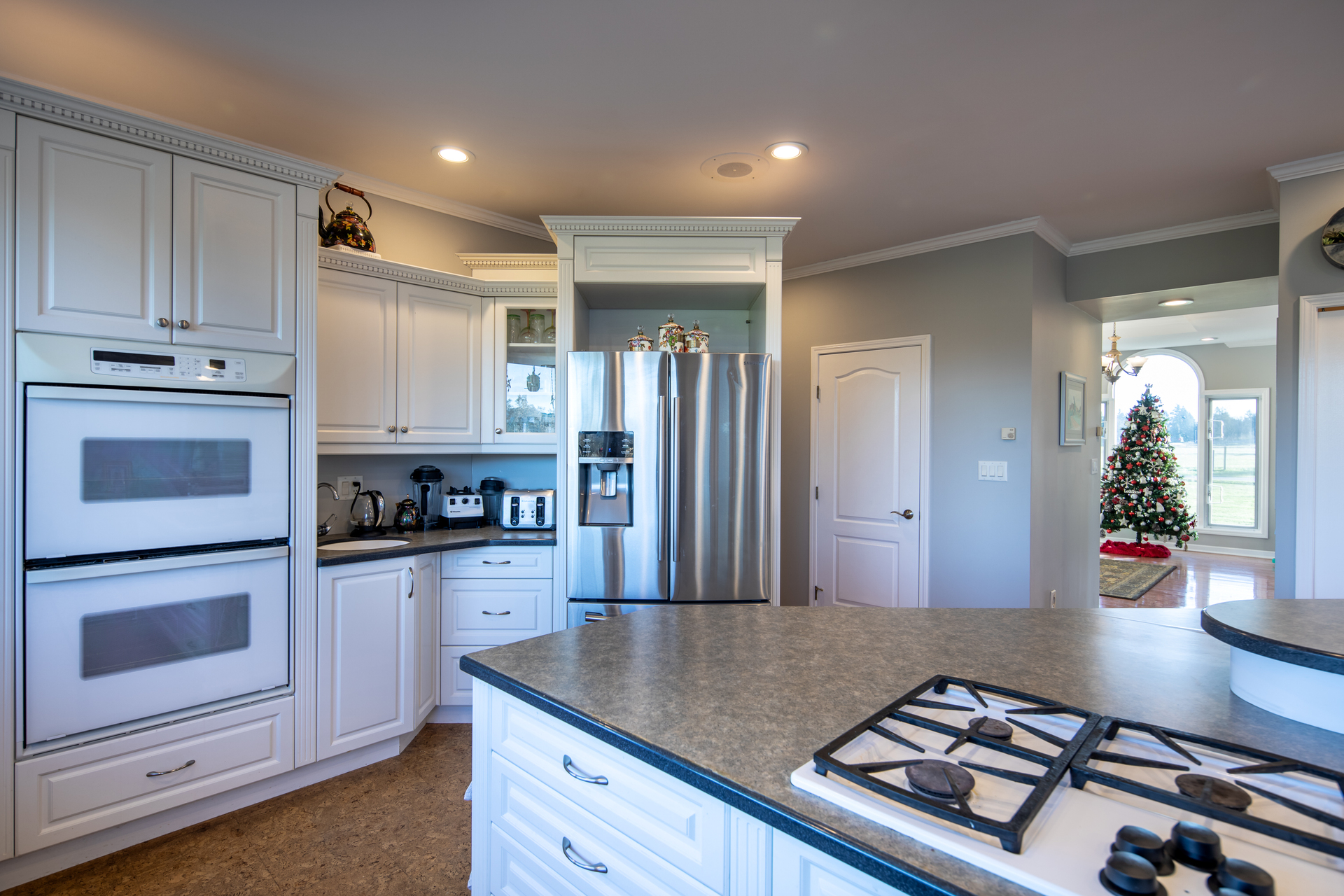 Perfect for Entertaining at 1950 Highfield Road, Central Saanich, Victoria Bc Bc,