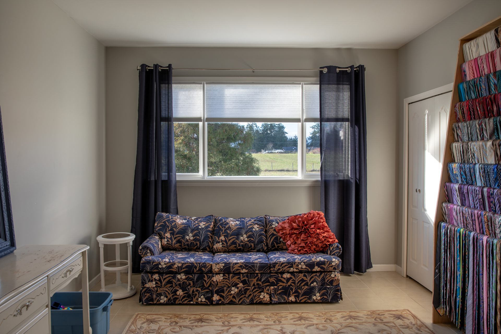 Guest Room at 1950 Highfield Road, Central Saanich, Victoria Bc Bc,