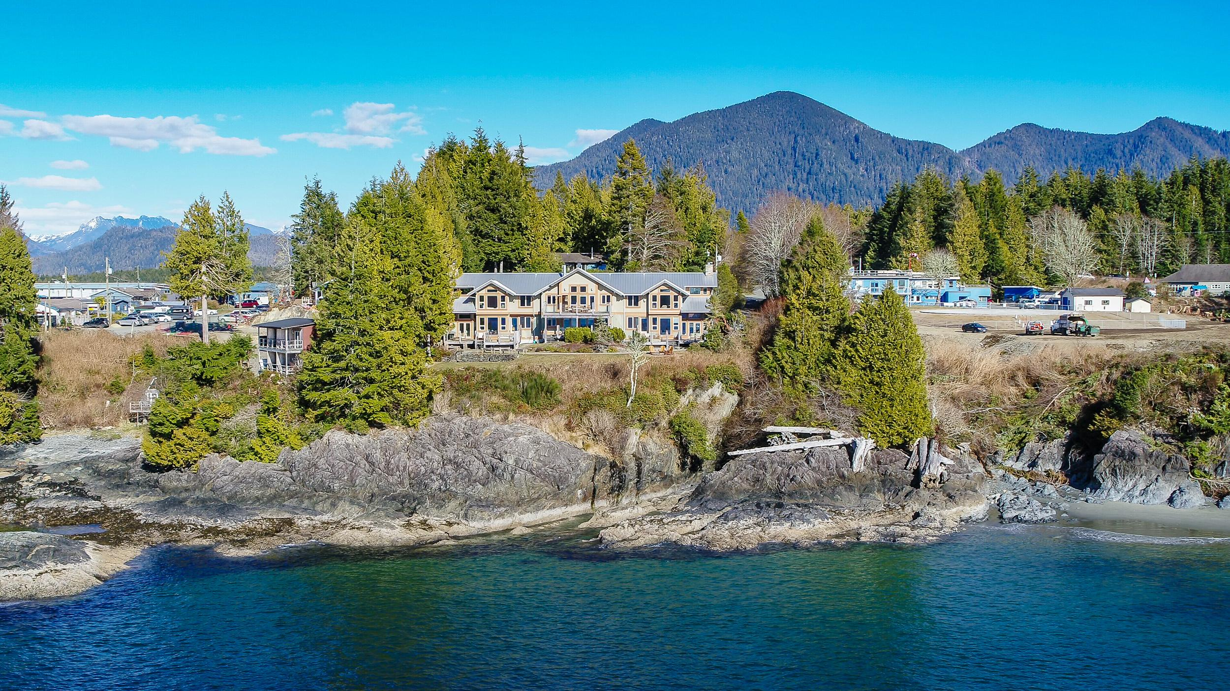 210 Neill Street, Tofino, Port Alberni and West Coast