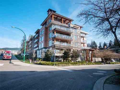 at 501 - 3602 Aldercrest Drive, Roche Point, North Vancouver