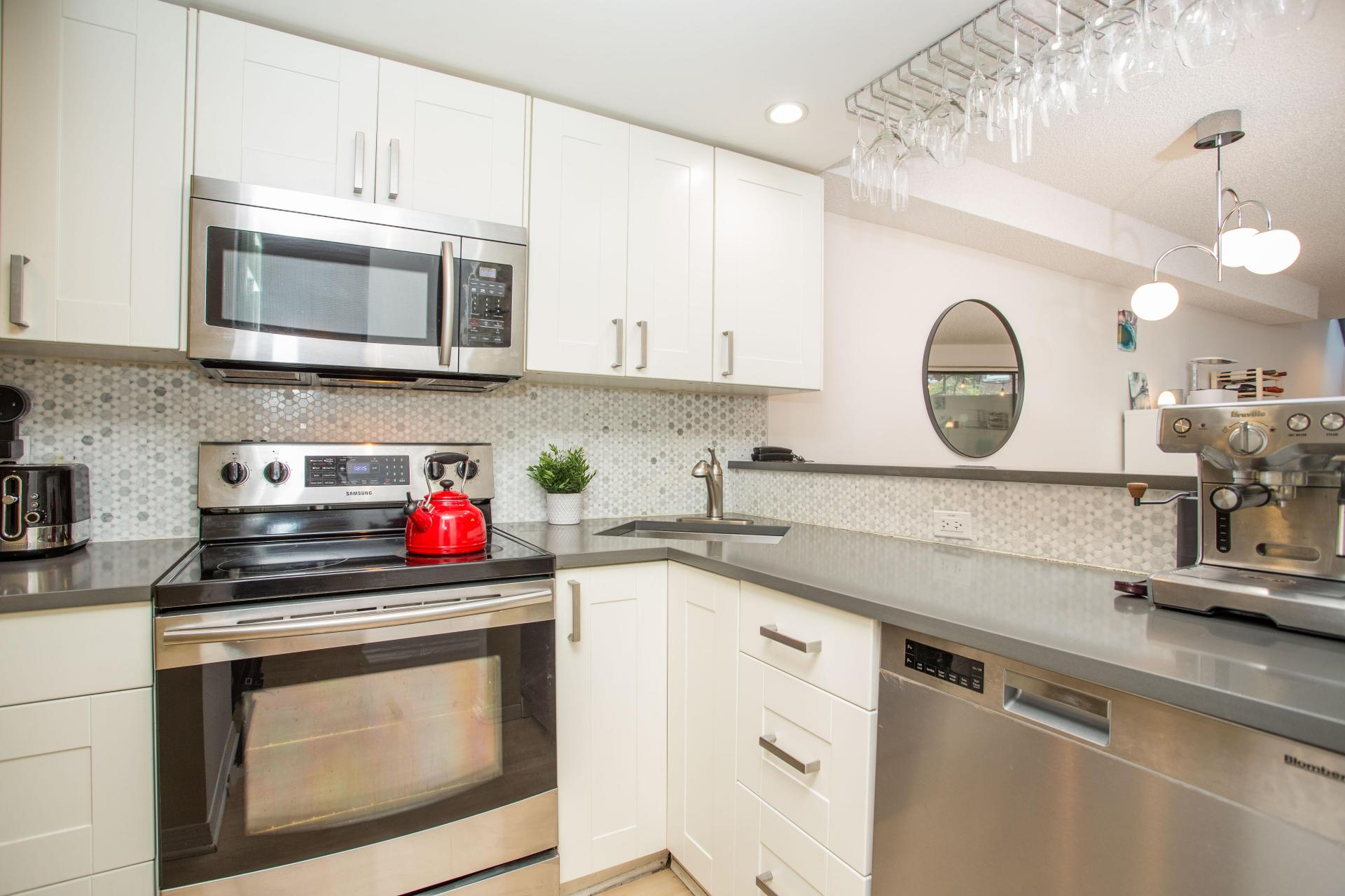 220 - 1500 Pendrell Street, West End VW, Vancouver West