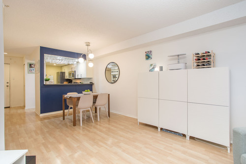 at 220 - 1500 Pendrell Street, West End VW, Vancouver West