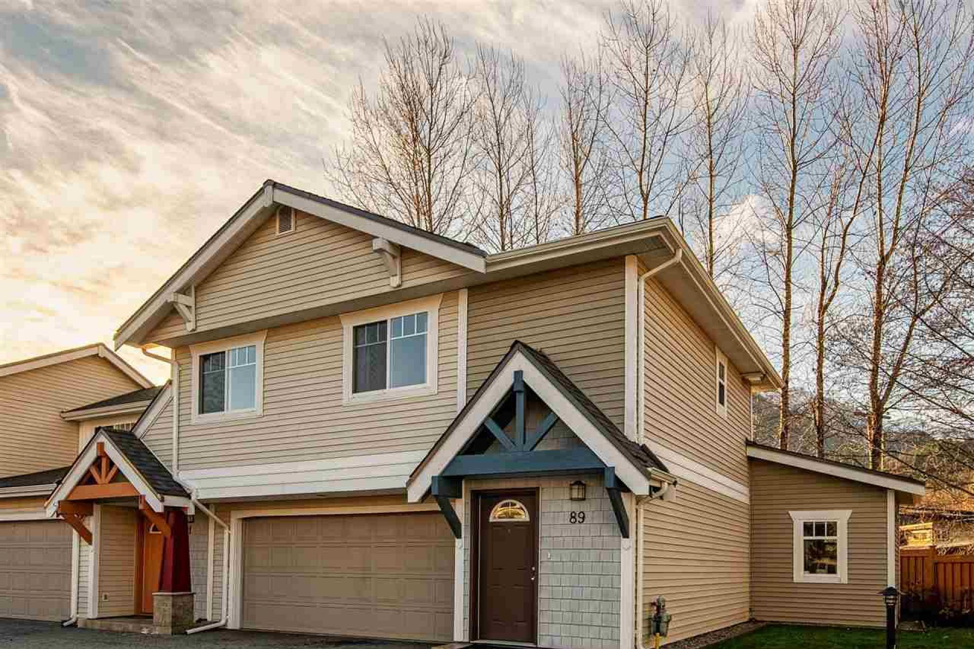 89 - 1821 Willow Crescent, Garibaldi Estates, Squamish