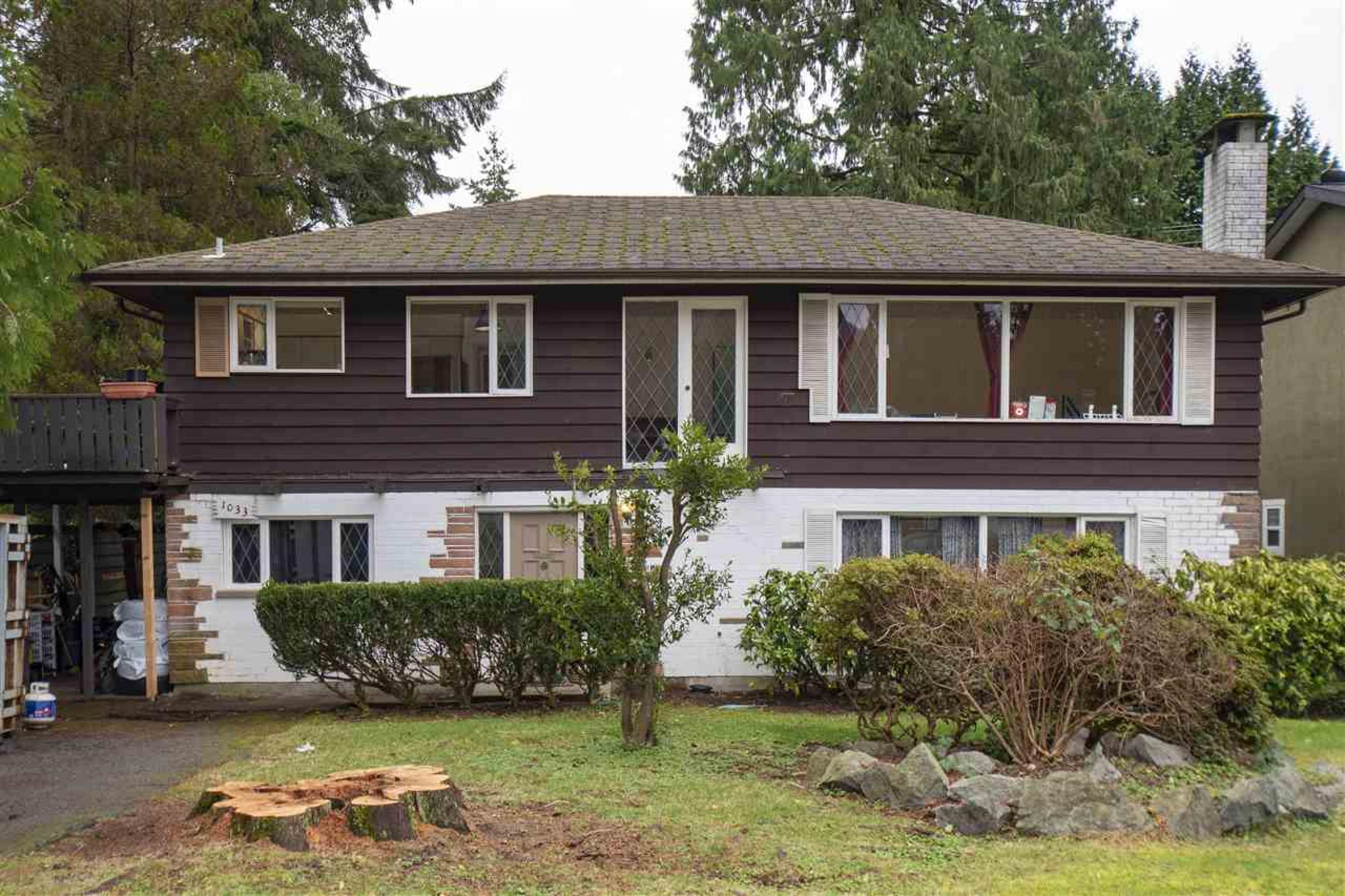 1033 Canyon Boulevard, Canyon Heights NV, North Vancouver