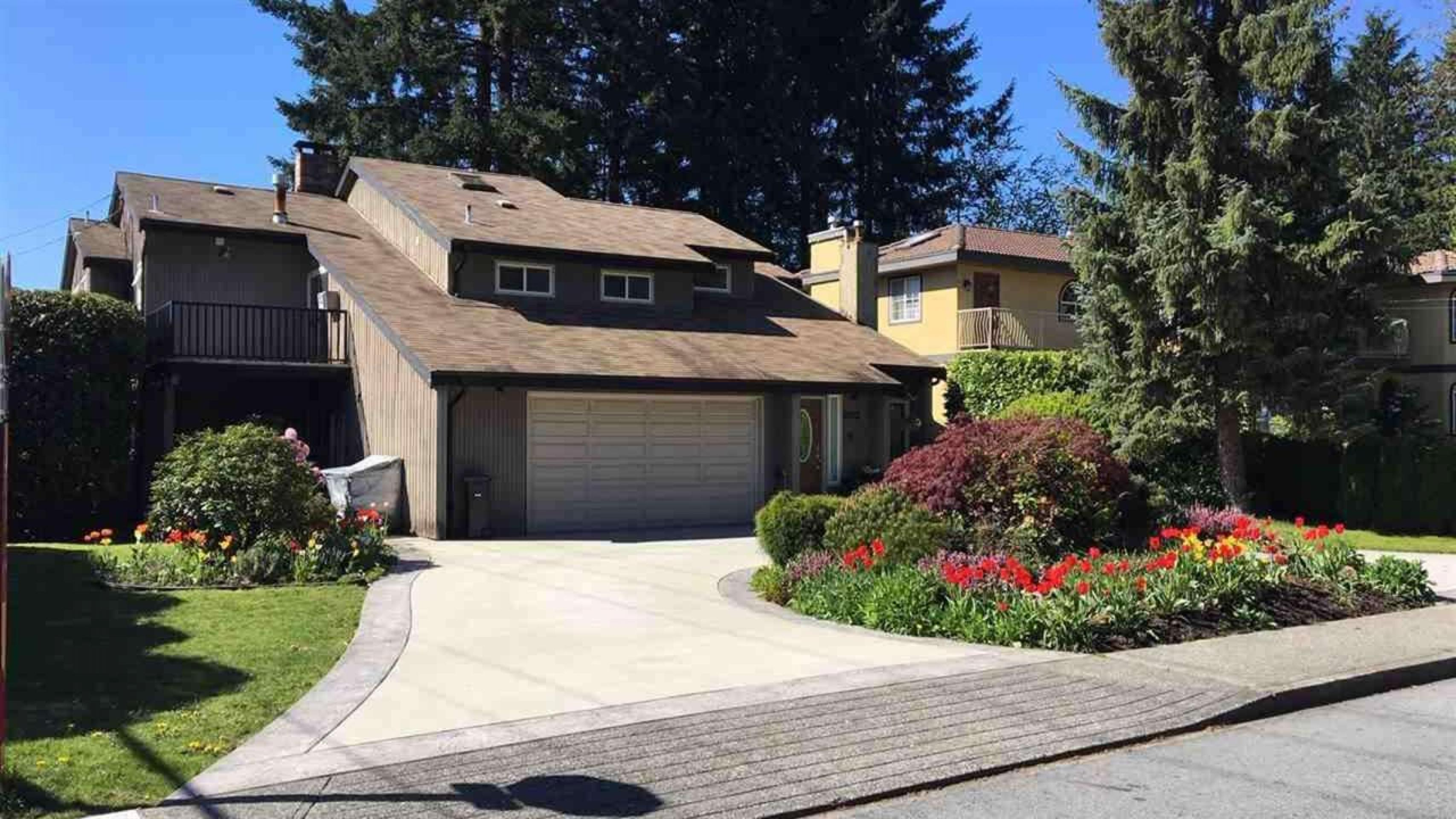 1693 Ross Road, Lynn Valley, North Vancouver