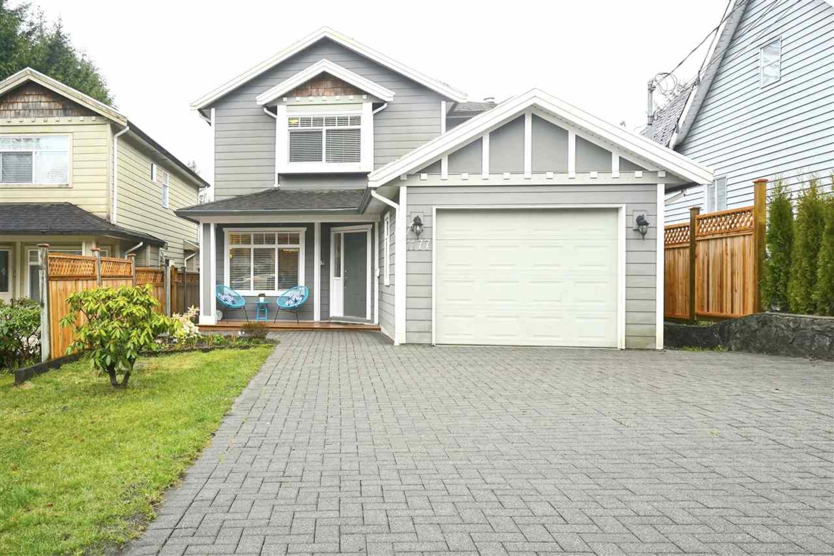 1177 Ronayne Road, Lynn Valley, North Vancouver