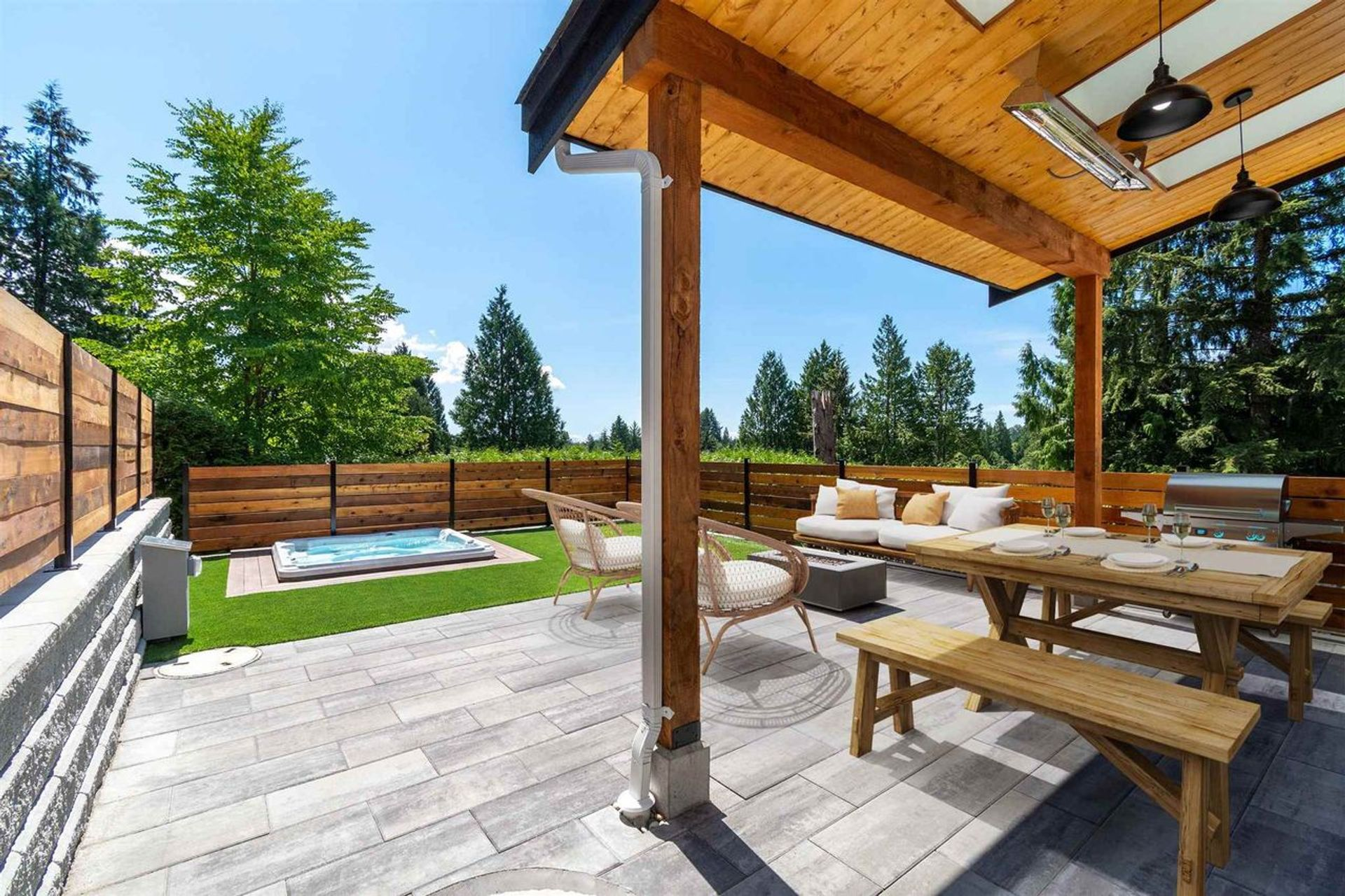 1725 Peters Road, Lynn Valley, North Vancouver