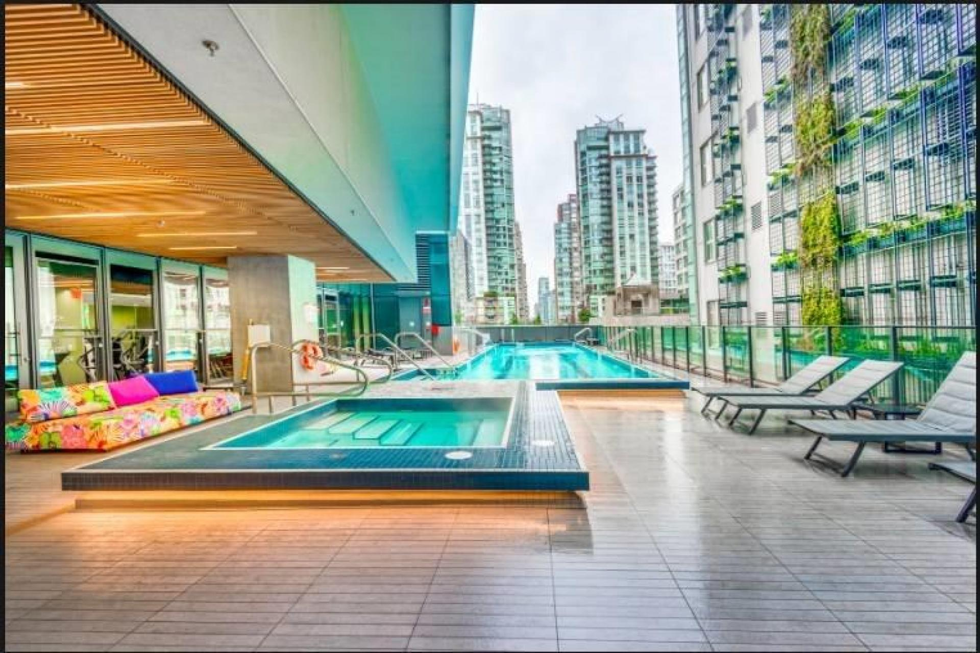 3306 - 777 Richards Street, Downtown VW, Vancouver West