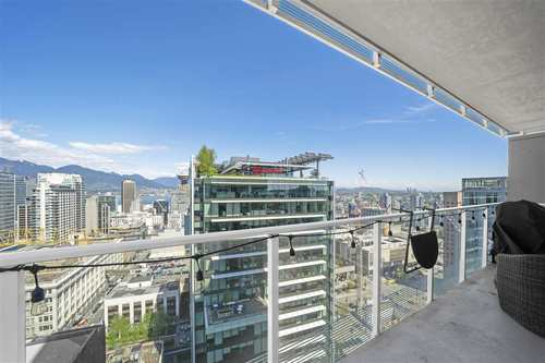 262400872-2 at 3306 - 777 Richards Street, Downtown VW, Vancouver West