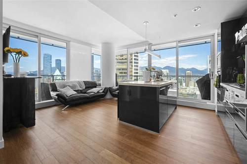 262400872-7 at 3306 - 777 Richards Street, Downtown VW, Vancouver West