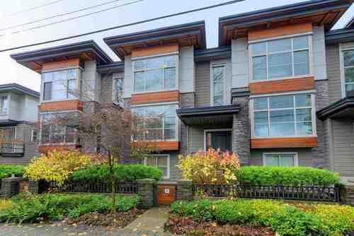 262347796 at 4 - 3025 Baird Road, Lynn Valley, North Vancouver
