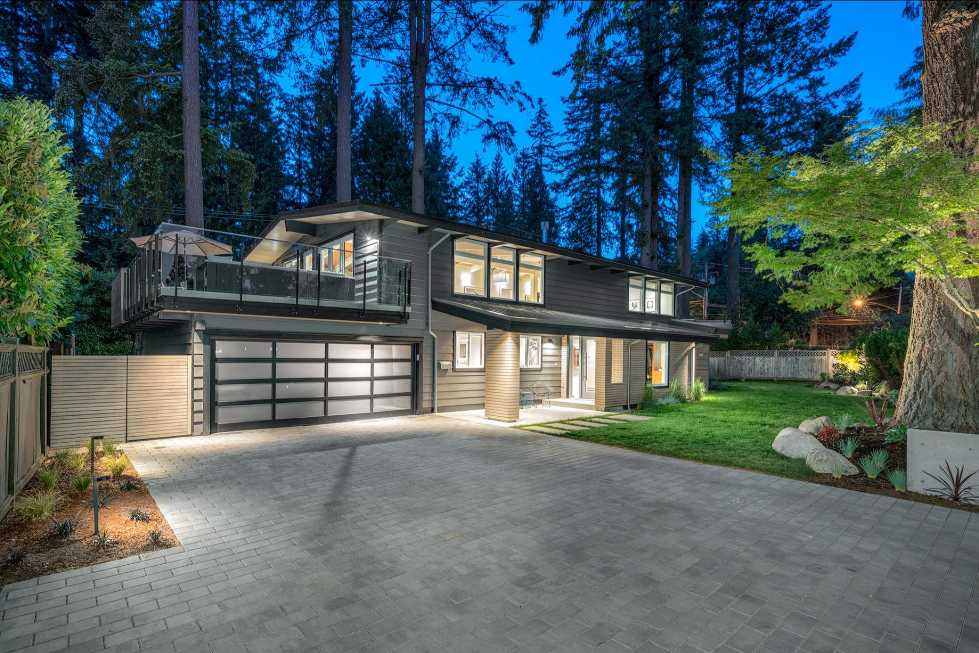 3735 Riviere Place, Edgemont, North Vancouver