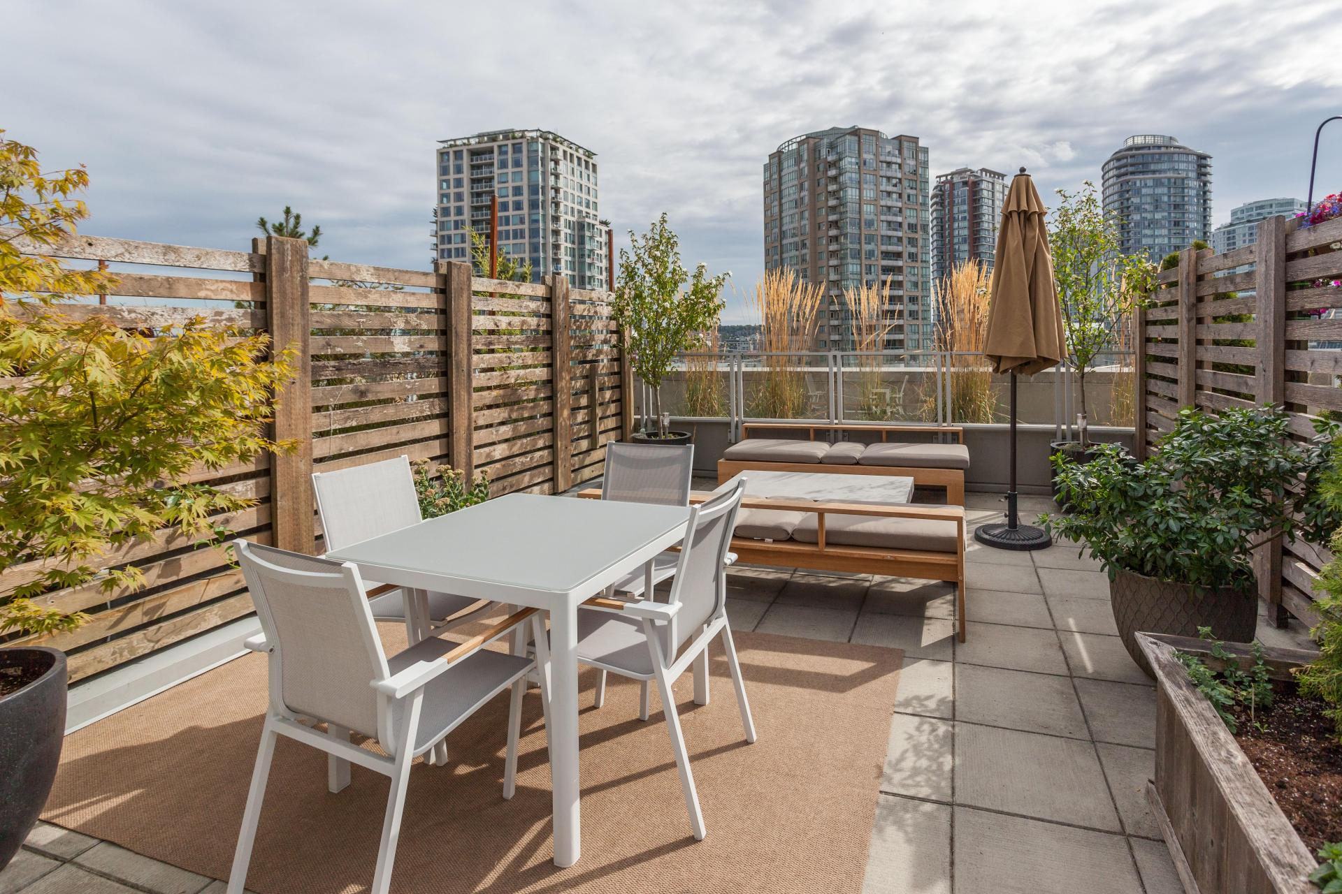 804 - 33 PENDER STREET West , Downtown VW, Vancouver West