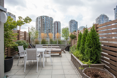 high-18 at 804 - 33 Pender Street West , Downtown VW, Vancouver West