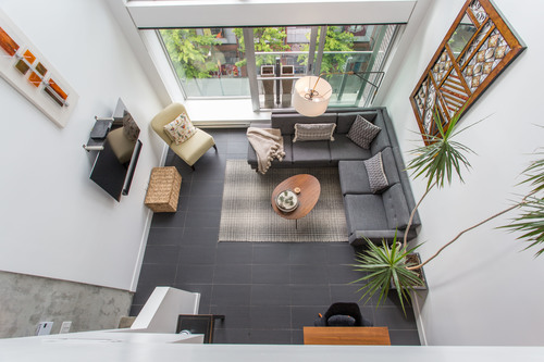 high-31 at 804 - 33 Pender Street West , Downtown VW, Vancouver West