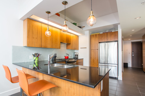 high-4 at 804 - 33 Pender Street West , Downtown VW, Vancouver West