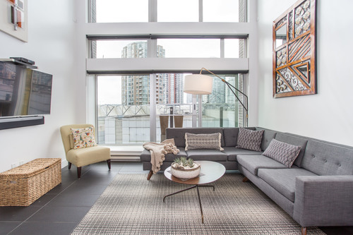high-9 at 804 - 33 Pender Street West , Downtown VW, Vancouver West