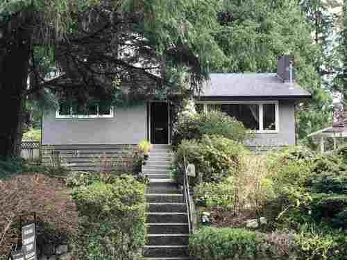262368980 at 4560 Ramsay Road, Lynn Valley, North Vancouver