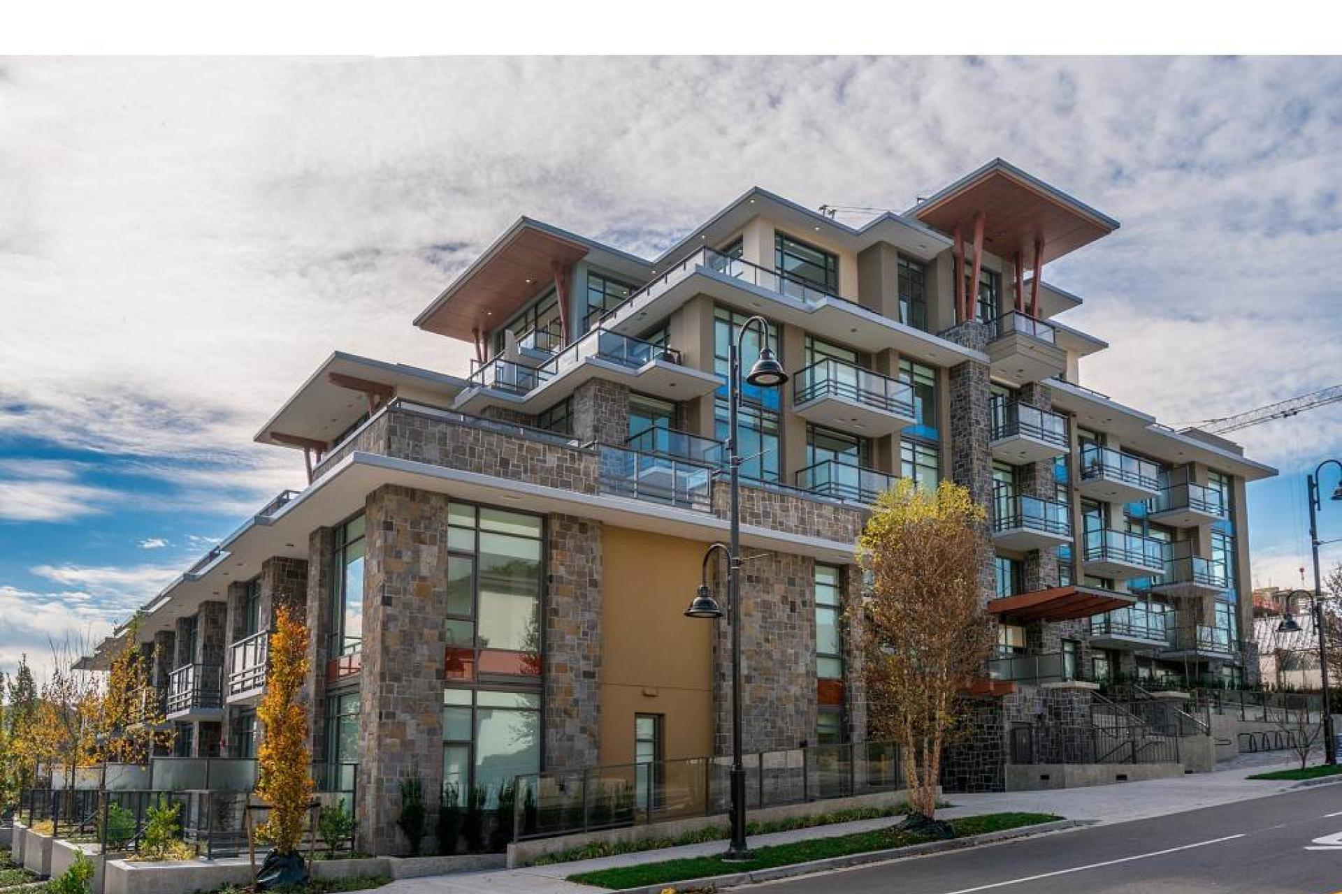 504 - 1295 Conifer Street, Lynn Valley, North Vancouver