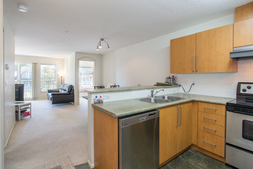 high-24 at 202 - 1150 E 29th, Lynn Valley, North Vancouver