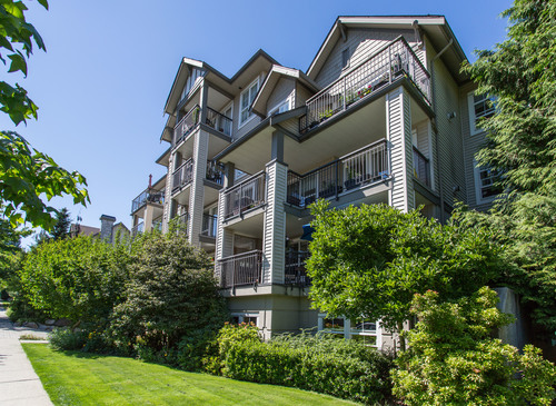 high-9 at 202 - 1150 E 29th, Lynn Valley, North Vancouver