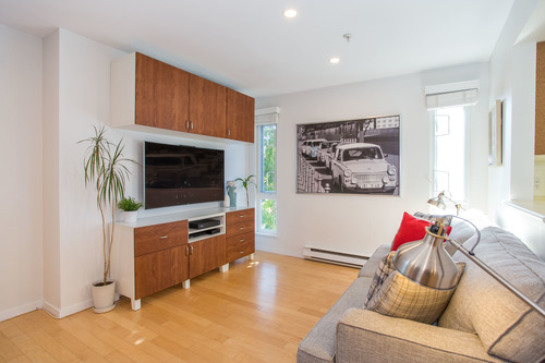 high-18 at 303 - 1200 W 10th Avenue, Fairview VW, Vancouver West