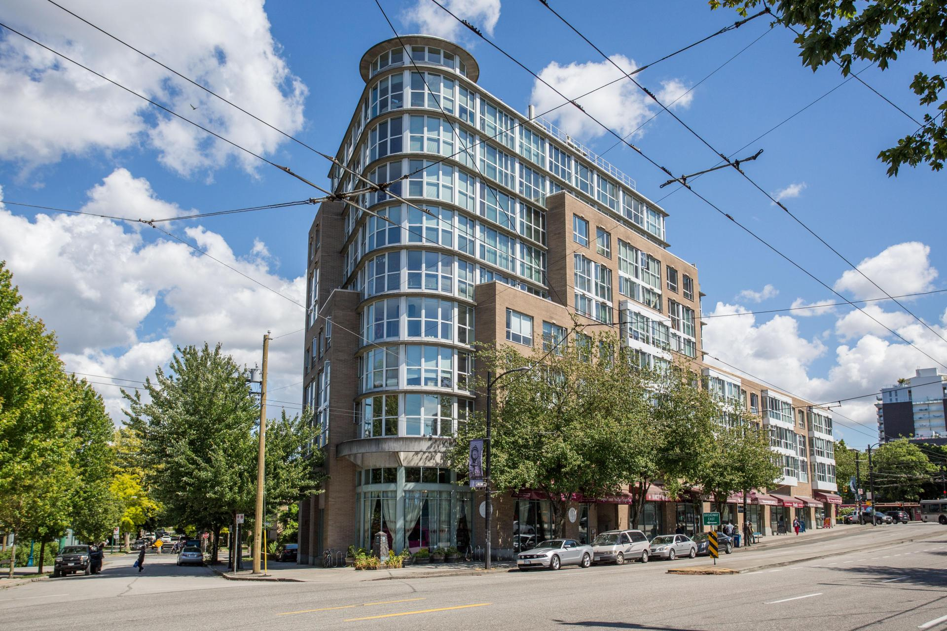 304 - 288 E 8th Avenue, Mount Pleasant VE, Vancouver East