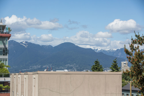 high-18 at 304 - 288 E 8th Avenue, Mount Pleasant VE, Vancouver East