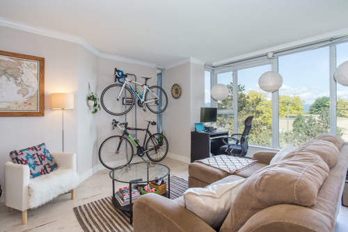 high-6 at 304 - 288 E 8th Avenue, Mount Pleasant VE, Vancouver East