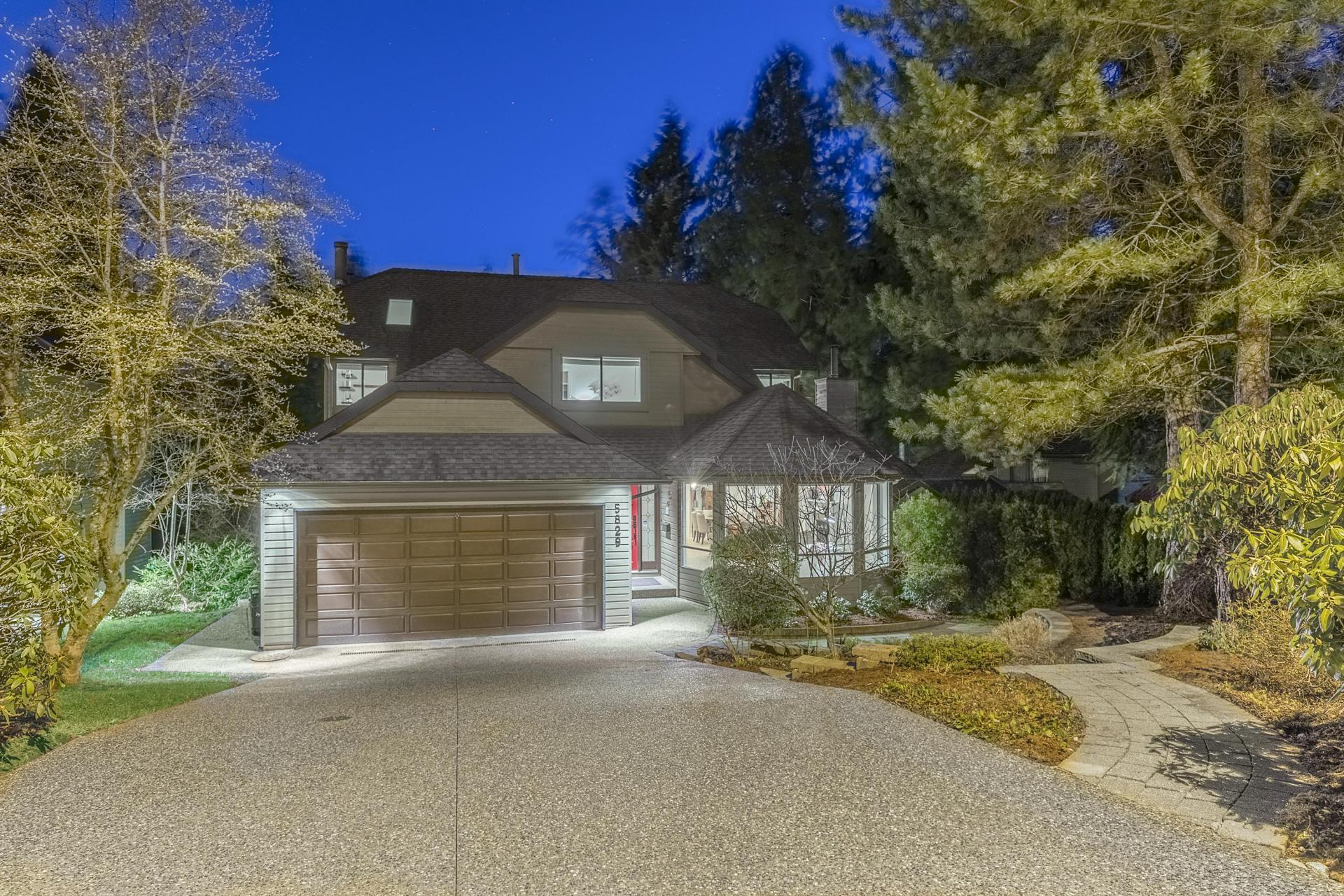 5829 Grousewoods Crescent, Grouse Woods, North Vancouver
