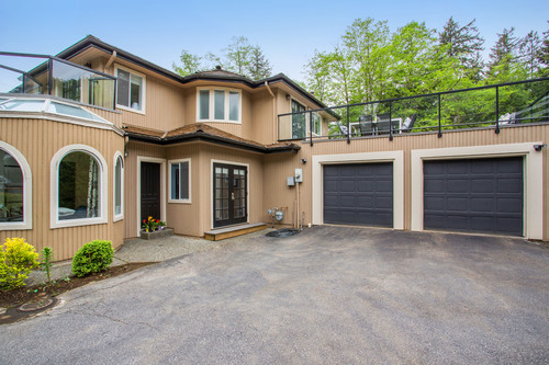 high-4 at 5413 Nancy Greene Way, Grouse Woods, North Vancouver