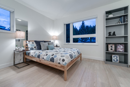 17 at 4638 West 15th Avenue, Point Grey, Vancouver West