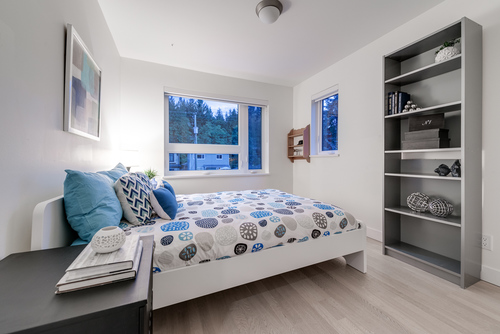 18 at 4638 West 15th Avenue, Point Grey, Vancouver West