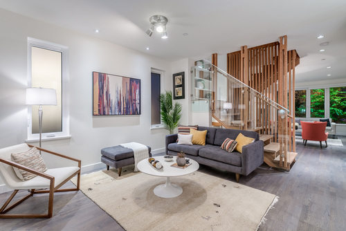 23 at 4638 West 15th Avenue, Point Grey, Vancouver West