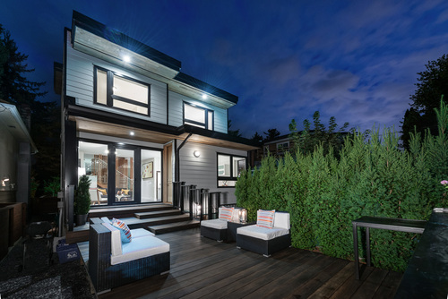27 at 4638 West 15th Avenue, Point Grey, Vancouver West