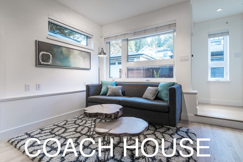 5 at 4638 West 15th Avenue, Point Grey, Vancouver West