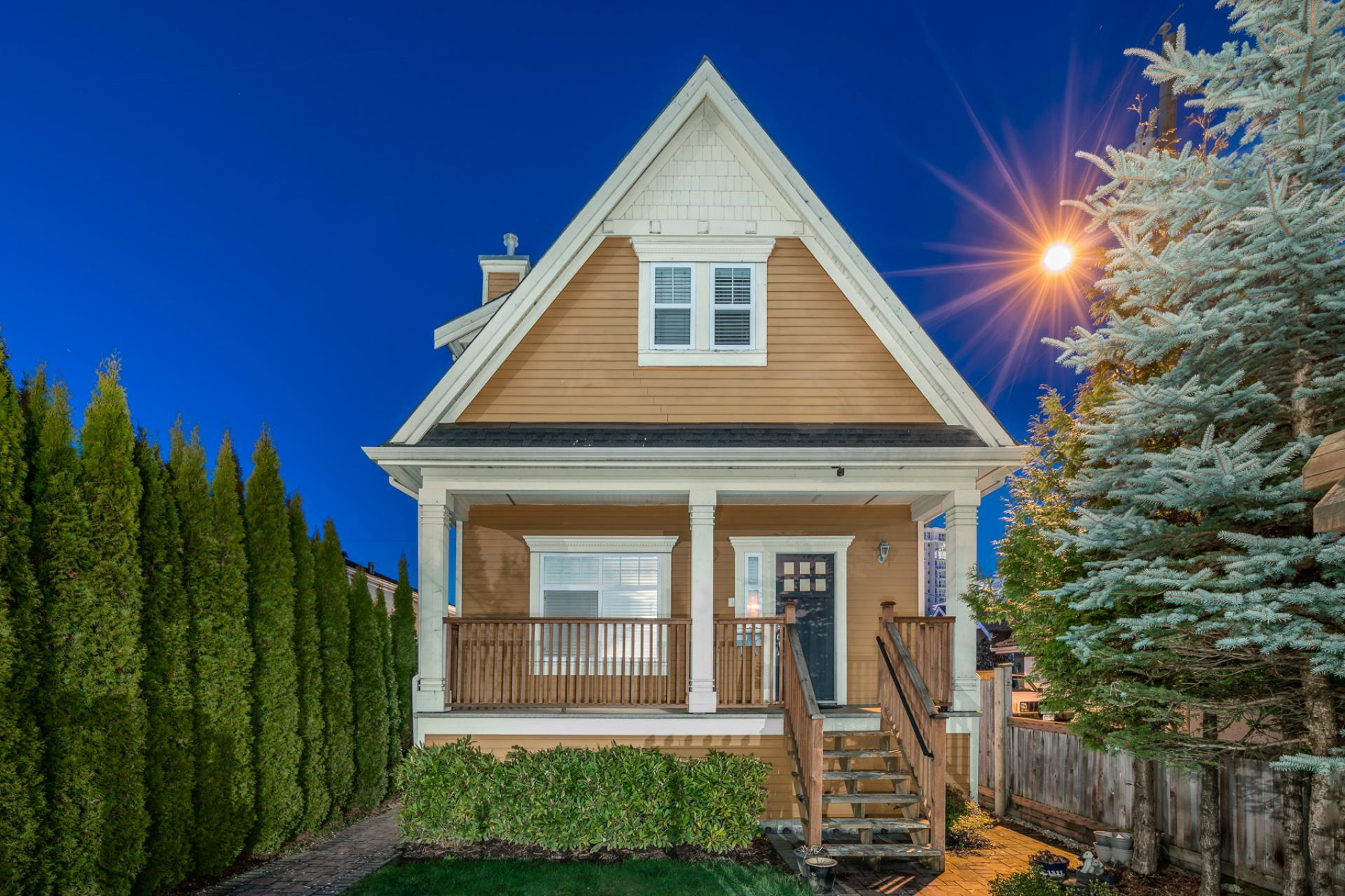1377 E 26th Avenue, Knight, Vancouver East