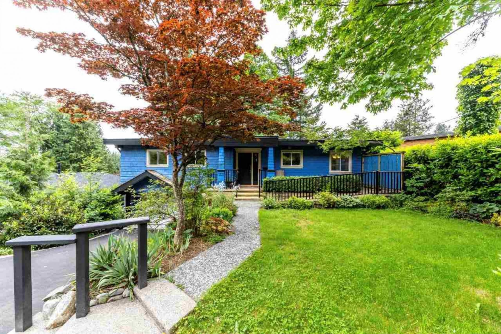 3121 Coleman Street, Lynn Valley, North Vancouver