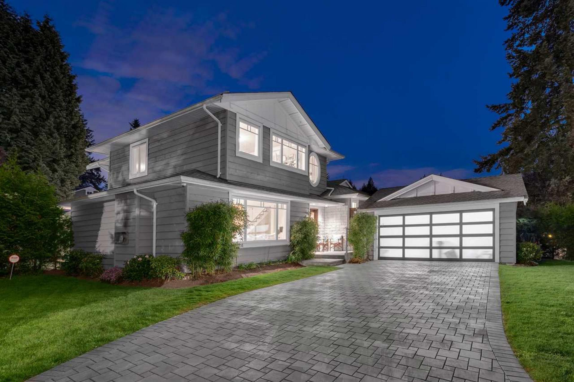 4421 Patterdale Drive, Canyon Heights NV, North Vancouver