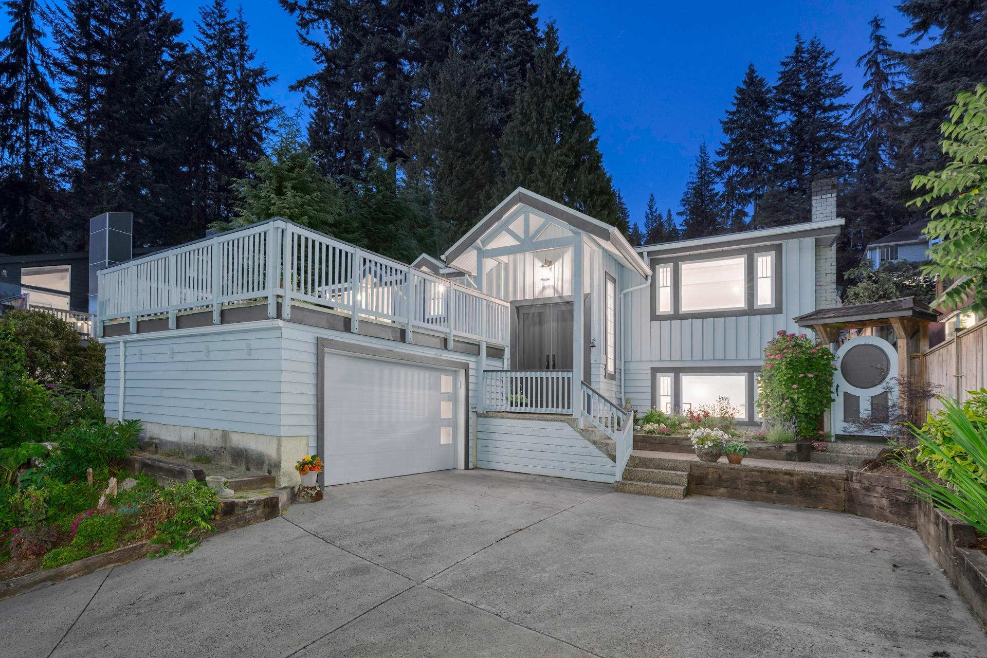 4054 Norwood Drive, Upper Delbrook, North Vancouver