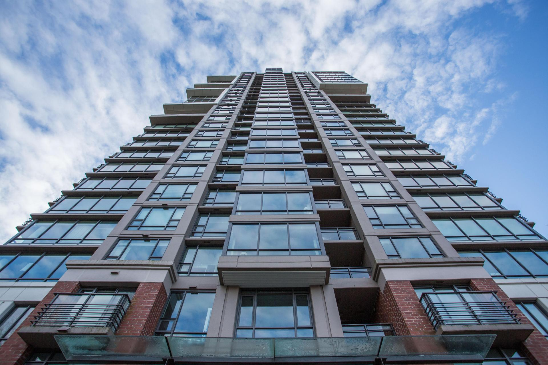 705 - 301 Capilano Road, Port Moody Centre, Port Moody
