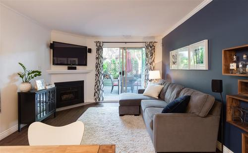 262131284-5 at 105 - 1820 West 3rd Avenue, Kitsilano, Vancouver West