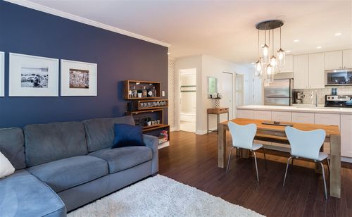 262131284-6 at 105 - 1820 West 3rd Avenue, Kitsilano, Vancouver West