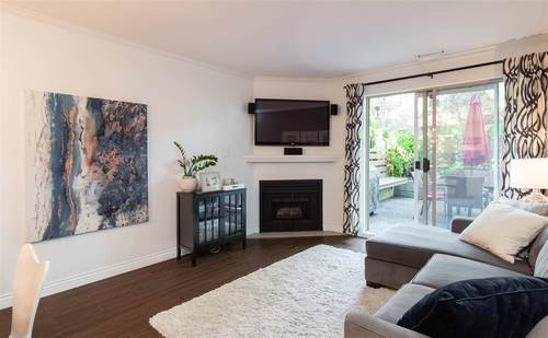 262131284-8 at 105 - 1820 West 3rd Avenue, Kitsilano, Vancouver West